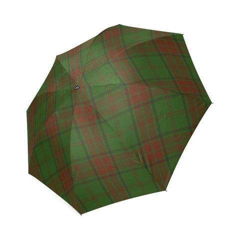 Maxwell Hunting Tartan Foldable Umbrella Th8 |Accessories| 1sttheworld