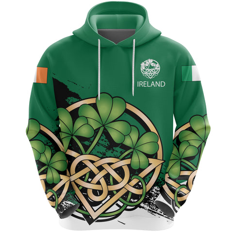 Image of Custom Ireland Special Hoodie A02