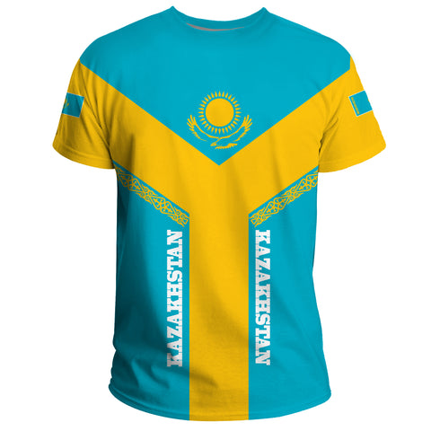 Image of Kazakhstan T-shirt Rising A10