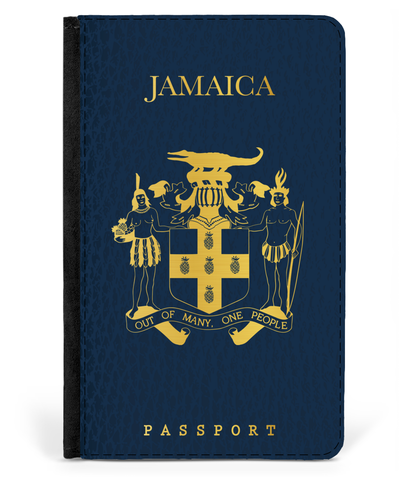 Jamaica Passport Case 01 H4