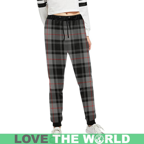 Tartan Sweatpant - Moffat Modern | Great Selection With Over 500 Tartans
