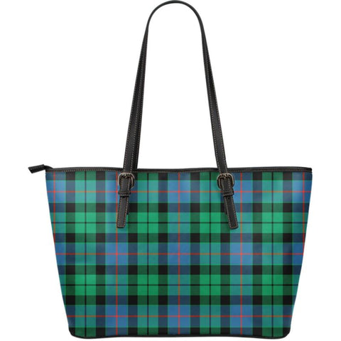 Morrison Ancient Tartan Handbag - Large Leather Tartan Bag Th8 |Bags| Love The World