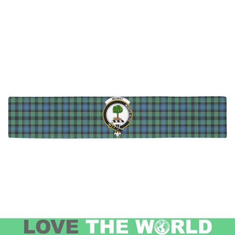 Image of Mowat Tartan Table Runner - Tn Runners