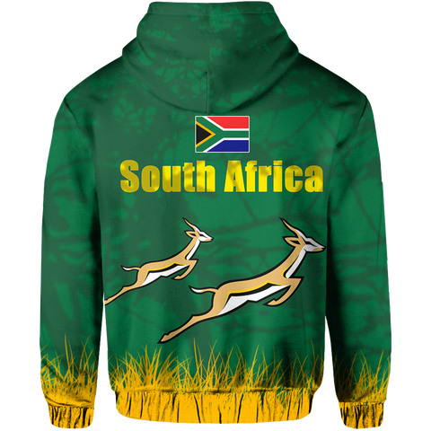 Image of Springboks