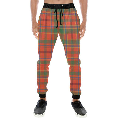 Tartan Sweatpant - Munro Ancient | Great Selection With Over 500 Tartans