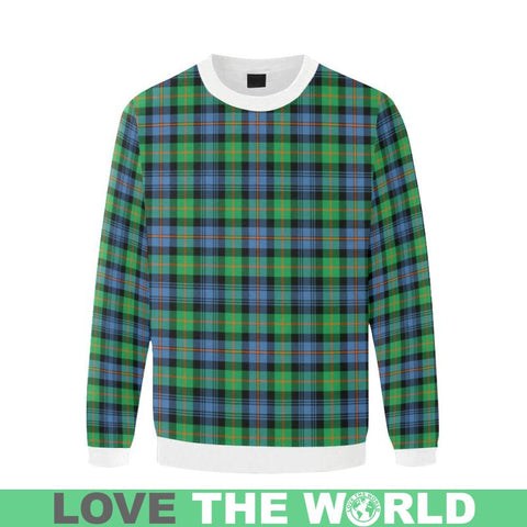 Murray Of Atholl Ancient Tartan Sweatshirt Nn5 |Clothing| 1sttheworld