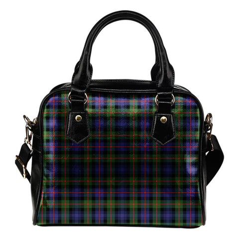 Tartan Shoulder Handbag - Murray Of Atholl Modern