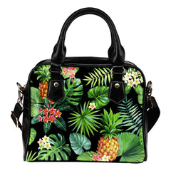 PINEAPPLE SHOULDER HANDBAG 33