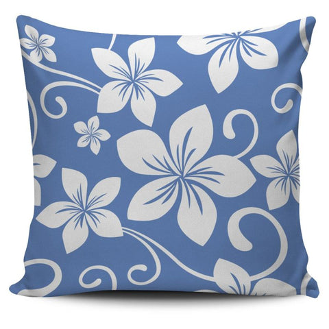 Plumeria Flowers Pillow Covers H4 Pillows