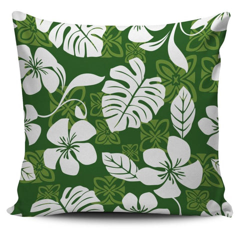 Plumeria Pillow Covers H4 Pillows