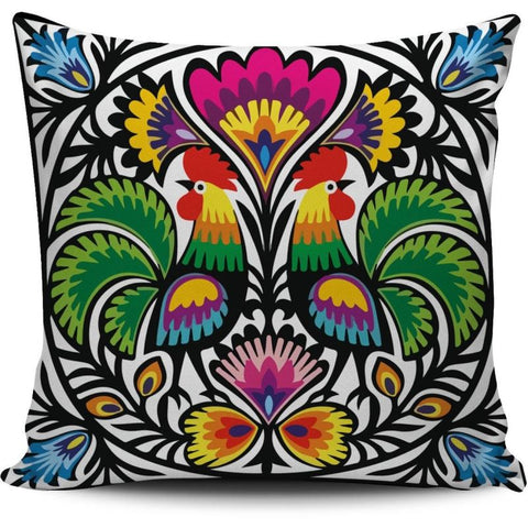 Poland Pattern Pillow Cover Pillows