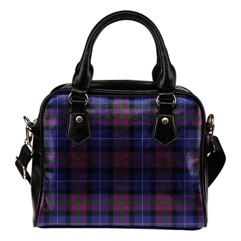 Pride Of Scotland Tartan Shoulder Handbag - Bn Handbags