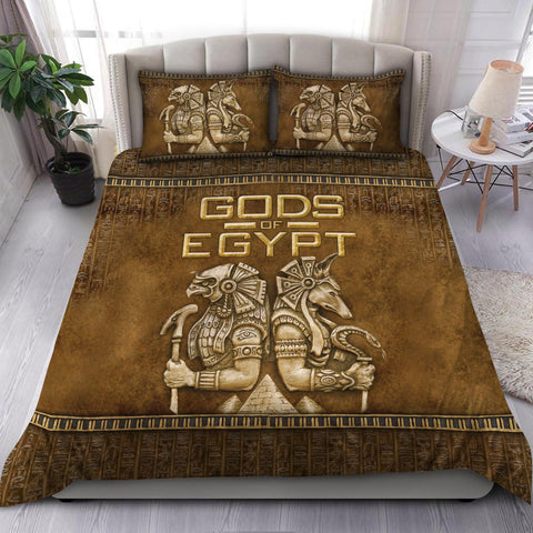 Gods Of Egypt Bedding Set A99