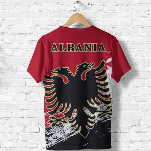 Image of Albania Special T-Shirt A7