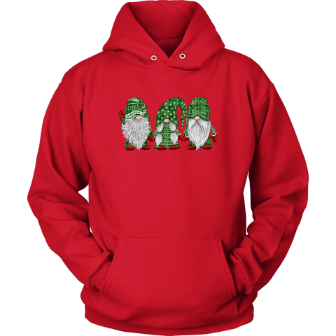Image of Tartan Gnomies Galloway Clans T-Shirt , Gnomies, Tartan Hoodie, Tartan Long Sleeve - Love The World