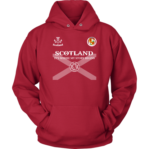 Scotland Family Shirt - Farquharson | Scottish Family Clothings | Exclusive Over 1200 Clans