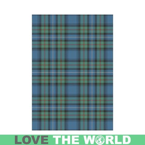 Robertson Hunting Ancient Tartan Flag K7 |Home Decor| 1sttheworld