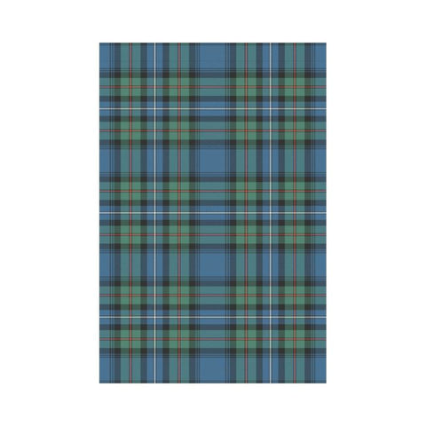 Image of Robertson Hunting Ancient Tartan Flag K7 |Home Decor| 1sttheworld