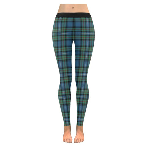 Robertson Hunting Ancient Tartan Legging | 1sttheworld.com