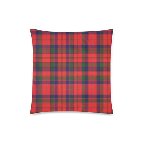 Robertson Modern Tartan Pillow Cases Hj4 One Size / Robertson Modern Back Custom Zippered Pillow