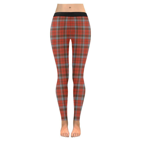Image of Robertson Weathered Tartan Legging | 1sttheworld.com