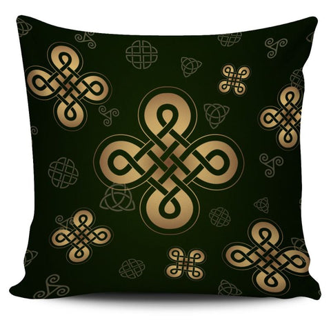 Royal Celtic Pillow Cover A0 X1 Pillows