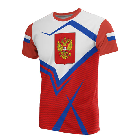 Image of Russia T-Shirt - Unity Version - BN04