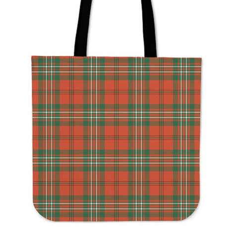 Scott Ancient Tartan Tote Bag Bags