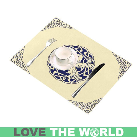 Scottish Lion Placemat - Ro7 Placemats