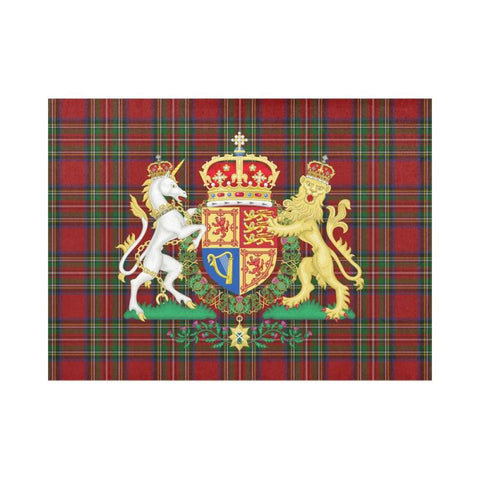 Scottish Royal Placemat A0 14Äó»Äó» X 19Äó»Äó» / Placemats