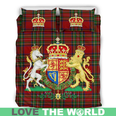 Scottish Royal Stewart Duvet Cover (Bedding) | Order online
