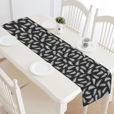 Silver Fern Table Runner H4 Runners