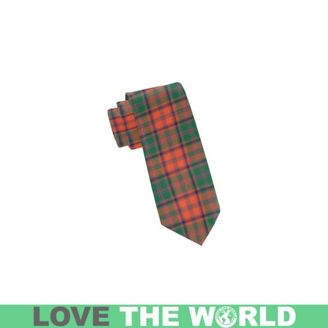Stewart Of Appin Ancient Tartan Classic Necktie Ha8 Neckties