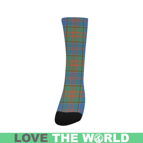 Stewart Of Appin Hunting Ancient Tartan Trouser Socks Hj4