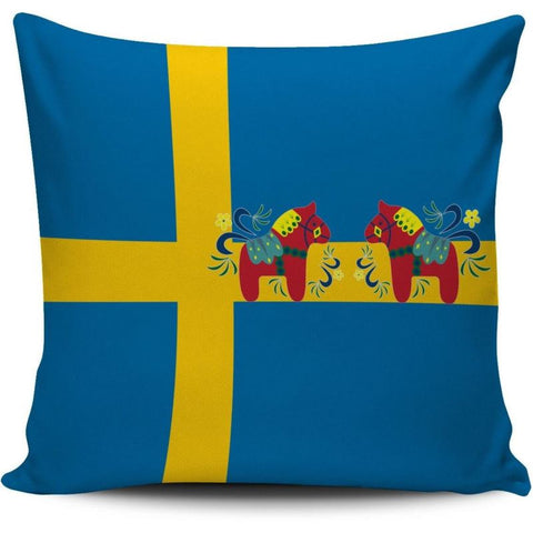 Sweden Pillow 12 Pillows