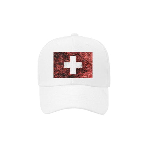 Image of Swiss Nghi Dad Cap