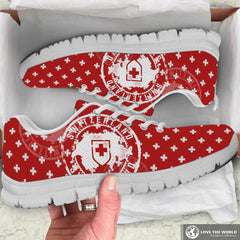 Switzerland Sneakers Nl4
