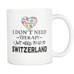 Switzerland Therapy Mugs Nh1