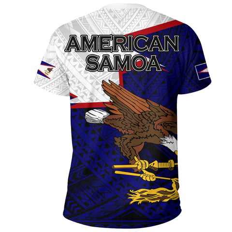 Image of American Samoa T-Shirt - HOME A7