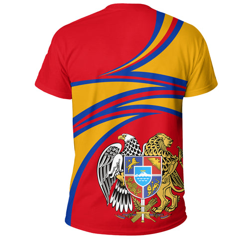Image of Armenia T-Shirt A15