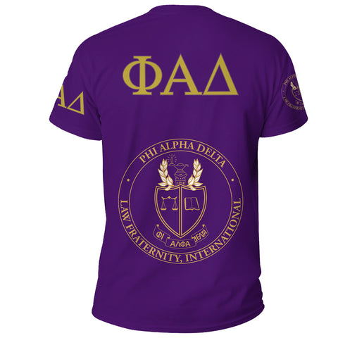 Image of Phi Alpha Delta T-Shirt A27