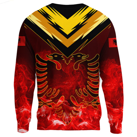 Image of Albania Sweatshirt - New Release A7