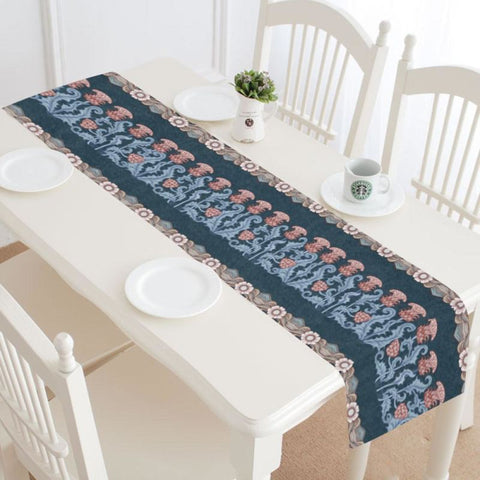 Thistle Table Runner H4 Runners