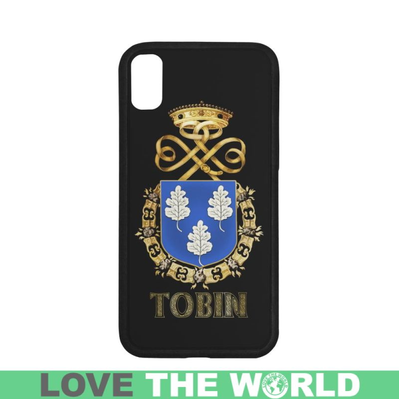 tobing cover iphone x