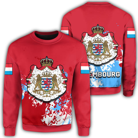 Luxembourg Clothing