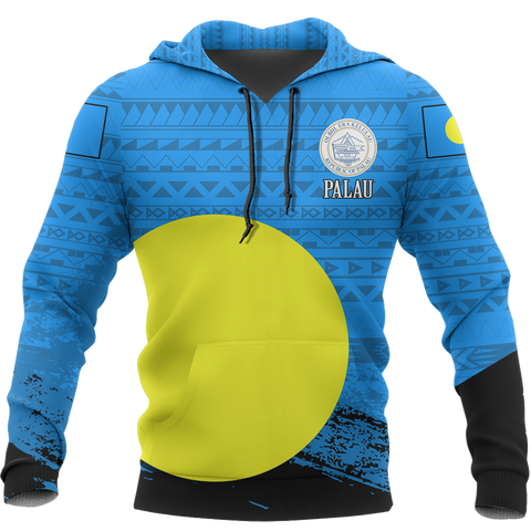 Image of Palau Special Hoodie | Clothing | Love the World