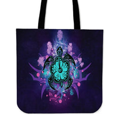 Turtle Tote Bag Hj4 Bags