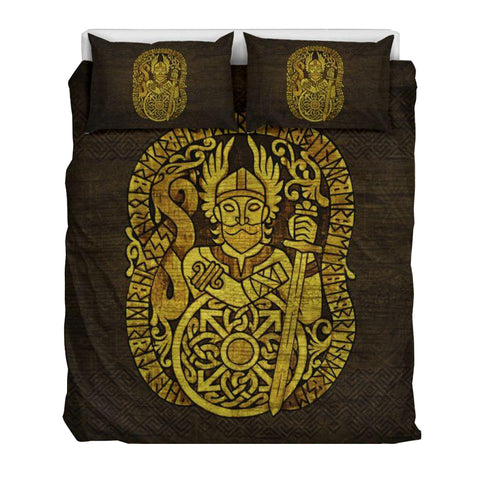 Viking Bedding Set - Viking Tyr - BN02
