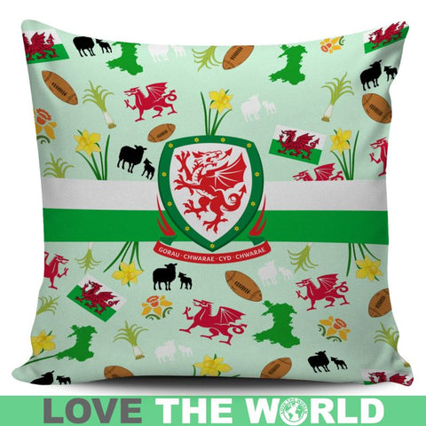 Wales Pillow N3 Pillows