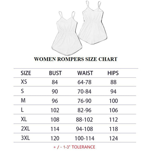 Albania Women Rompers - New Release A7